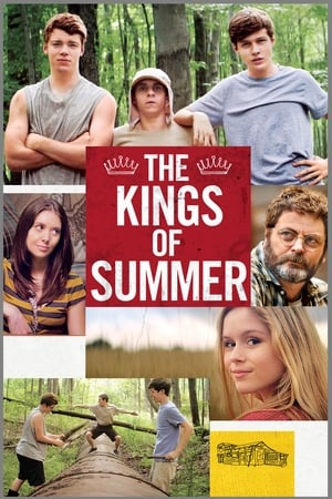 The Kings of Summer-Brian Sacca