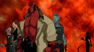 Hellboy: Fiumi di Sangue 2007 Altadefinizione Streaming Italiano
