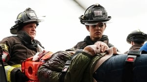 Chicago Fire: 7×9
