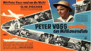 German movie from 1946: Peter Voss, der Millionendieb