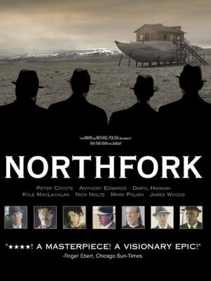 Northfork-James Woods
