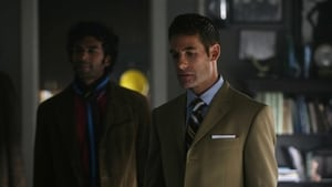 Heroes Season 1 Episode 13
