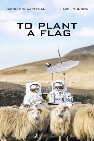 To Plant a Flag-Jake Johnson