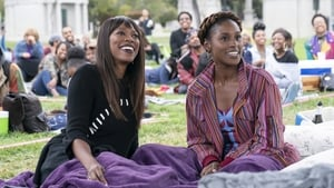 Insecure: 3×8