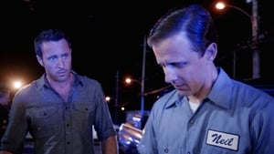 Hawaii Five-0 Season 6 : Ke Koa Lokomaika'i (The Good Soldier)