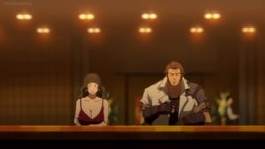 GARO -VANISHING LINE-: Season 1 Episode 3