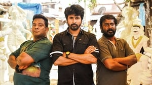 Ghayal Khiladi (Velaikkaran) (2019) HDRip Full Hindi Dubbed Movie Watch Online
