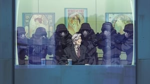 Ghost in the Shell: Stand Alone Complex Season 1 Episode 23 English Dubbed Watch Online
