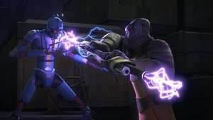Star Wars Rebels season 3 Episode 13