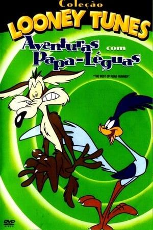 O Papa-Léguas e o Coiote Torrent (1949) Dublado TVRip + Episodios Extra – Download