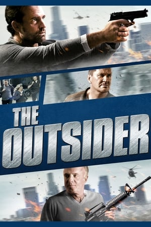 Poster The Outsider (2014)