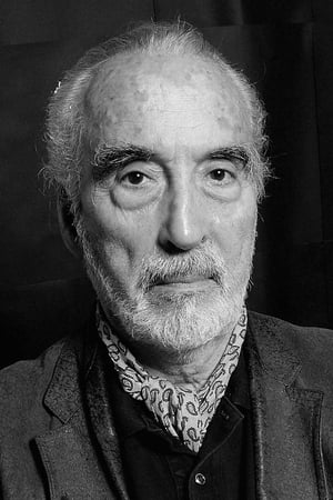 Christopher Lee isCount Dooku (voice)