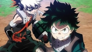 Boku no Hero Academia the Movie: Heroes:Rising [2019]