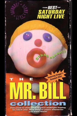 The Best of Saturday Night Live: The Mr. Bill Collection