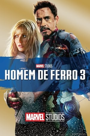 Homem de Ferro III – Torrent 2013 Dual Áudio (Bluray) 2160p 4K – Download