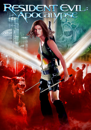 Resident Evil: Apocalypse (2004) is one of the best movies like Resident Evil (2002)