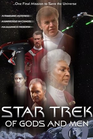 Image Star Trek: Of Gods and Men