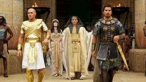 Gods of Egypt (Dioses de Egipto) (2016)