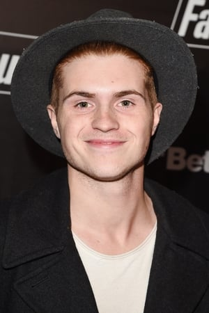 Jake Austin Walker