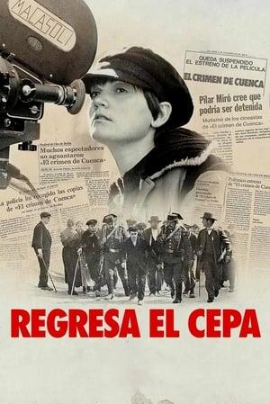 Poster Regresa el Cepa (2019)