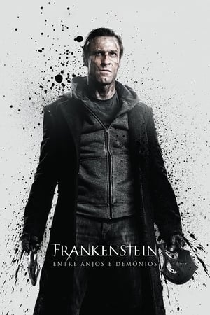 Frankenstein: Entre Anjos e Demônios - Poster