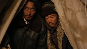 Tibetan movie from 2004: Mountain Patrol