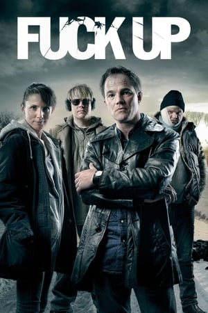 Poster Fuck Up (2012)