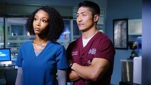 Chicago Med Season 5 Episode 7