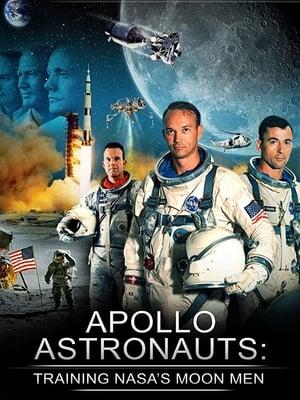 Apollo Astronauts: Training NASA's Moon Men streaming