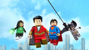 LEGO DC: Shazam! Magic and Monsters (2020) English Blu-Ray 720p