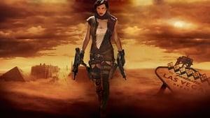 Resident Evil Extinction 2007 Hindi Dual Audio 720p 480p