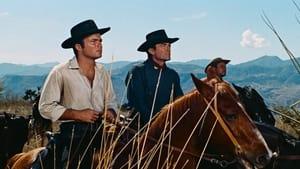 The Bravados (1958)