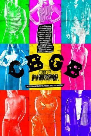 CBGB (2013)