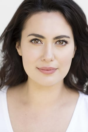 Yasmine Akram isJanine Donlevy