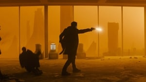 Blade Runner 2049 (2017) BRrip 720p Latino-Ingles