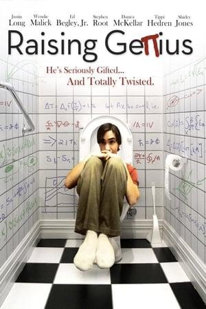 Raising Genius-Stephen Root