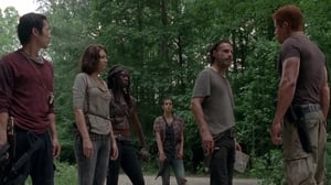 The Walking Dead Season 5 Episode 3
