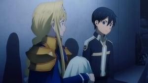 Sword Art Online Season 0 :Episode 23  Alicization 18.5: Recollection