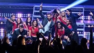 Week 3: The Backstreet Boys