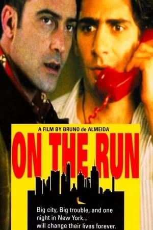 On the Run-Michael Imperioli