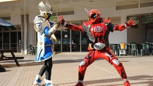 Kamen Rider Season 26 :Episode 21  Phenomenal! The Ganma World!