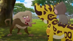 The Lion Guard: 1×18