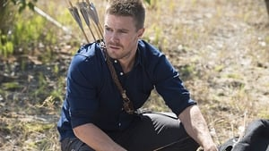 Arrow: 3 Staffel 3 Folge