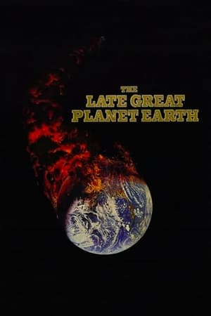 Image The Late, Great Planet Earth