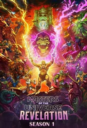 Masters of the Universe: Revelation Season 1