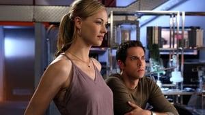 Chuck sezonul 4 episodul 2