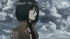 Attack on Titan Season 1 :Episode 7  Small Blade: The Struggle for Trost, Part 3