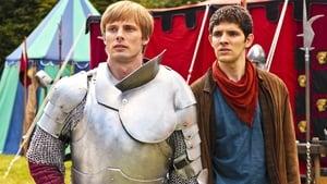 Merlin: 4×9