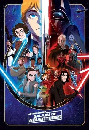 Image Star Wars Galaxy of Adventures