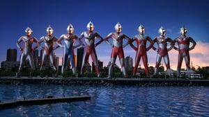 Superior Ultraman 8 Brothers (2008)